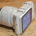 Samsung NX1000 4