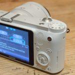Samsung NX1000 6