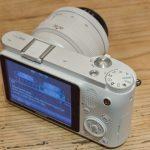 Samsung NX1000 8