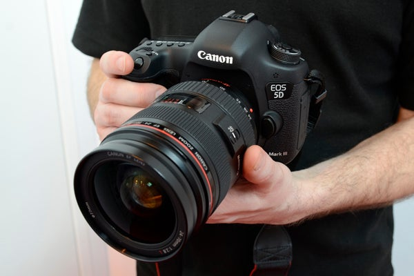 Eos 5d Mark Iii >> Canon Eos 5d Mark Iii Review Trusted Reviews