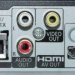 Panasonic DMP-BDT120