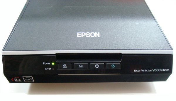 Epson Perfection V600 Photo Review   Trusted Reviews