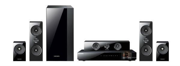 Samsung HT-E6500W