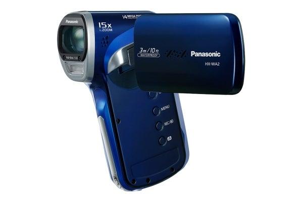 Panasonic HX-WA2
