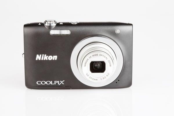 Nikon COOLPIX S2600 1