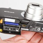 Nikon COOLPIX S2600 9