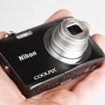 Nikon COOLPIX S2600 7