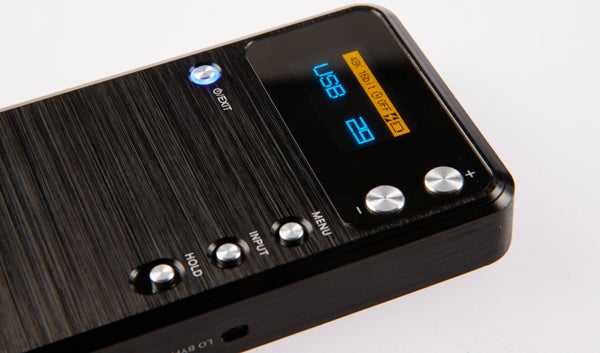 FiiO E Consumer Electronics