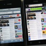 HTC One V 5
