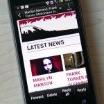 HTC One V 1