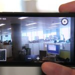 Motorola Motoluxe - Camera