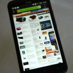 HTC One X - Web Browser