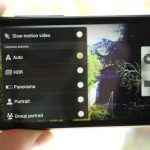 HTC One X - Camera Options