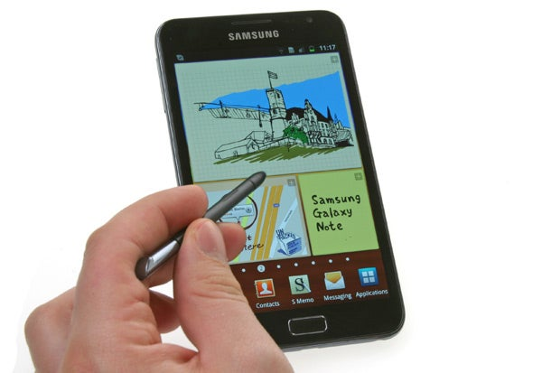Samsung Beats Nokia and Apple to Become Top Mobile Maker
