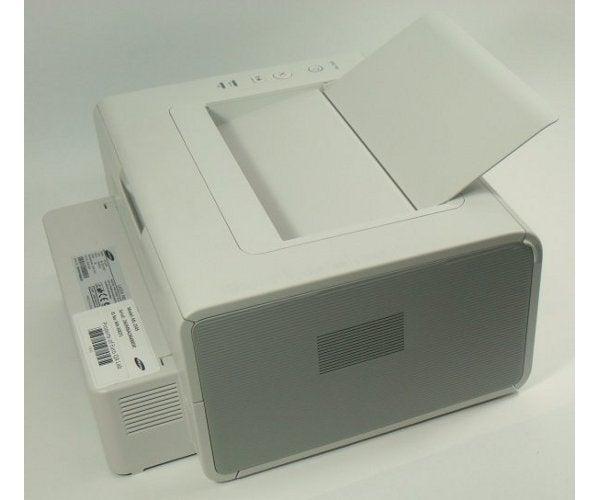 Samsung ML-2545 - Power Bulge