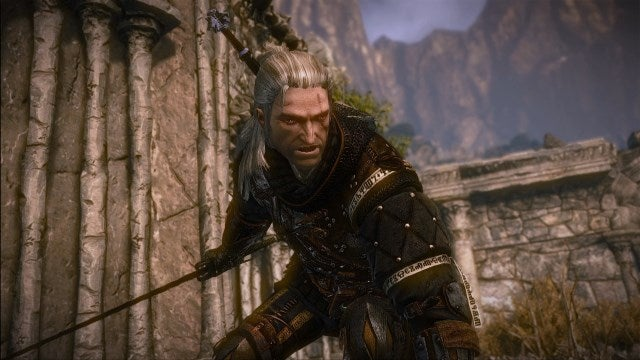 The Witcher 2 Assassin Of Kings Enhanced Edition Review Trusted Reviews