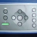 Xerox Phaser 4600V/DN - Controls