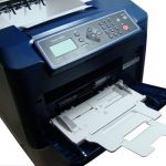 Xerox Phaser 4600V/DN - Multi-purpose Tray