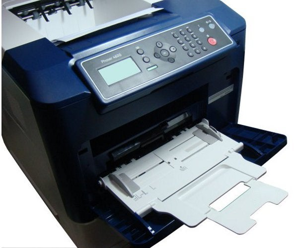Xerox Phaser 4600V/DN - Multi-purpose Tray
