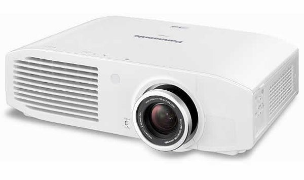 Panasonic AH1000 projector