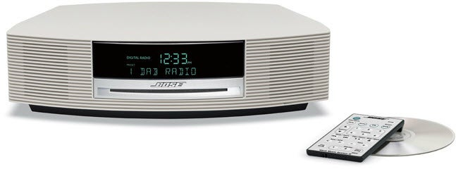bose wave music system iii review trusted reviews. Black Bedroom Furniture Sets. Home Design Ideas