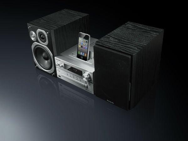 Panasonic SC-PMX5