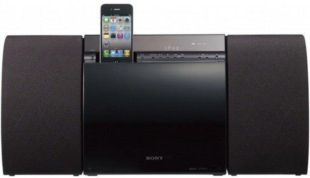 Sony CMT-CX5 Hi-Fi System 2