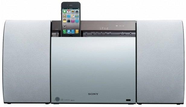 Sony CMT-CX5 Hi-Fi System 3