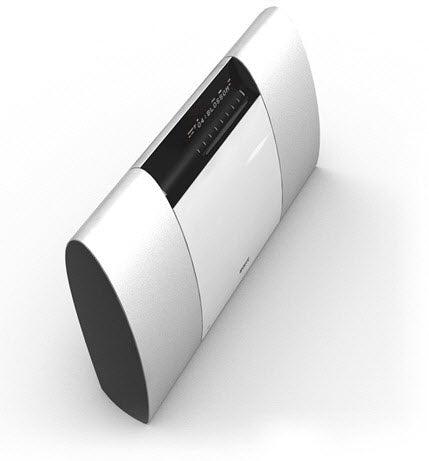 Sony CMT-CX5 Hi-Fi System 5