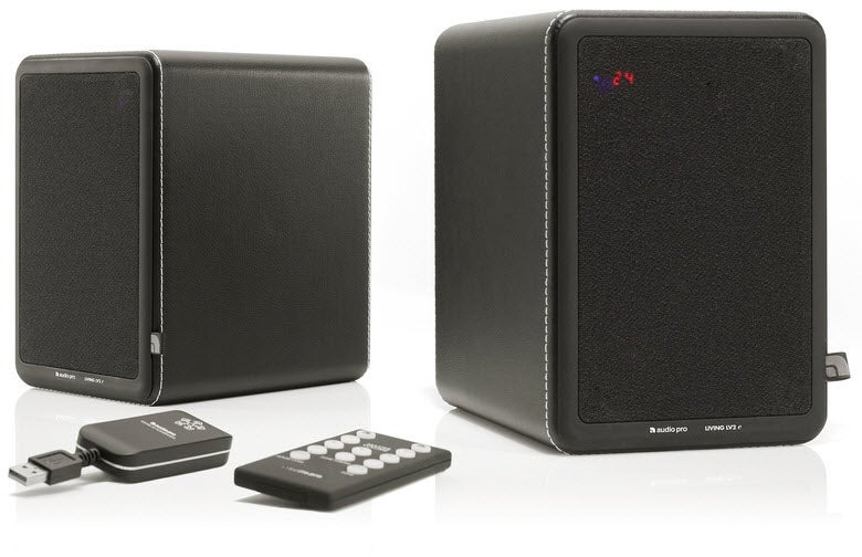 Audio Pro Lv2e Wireless Speakers Review Trusted Reviews