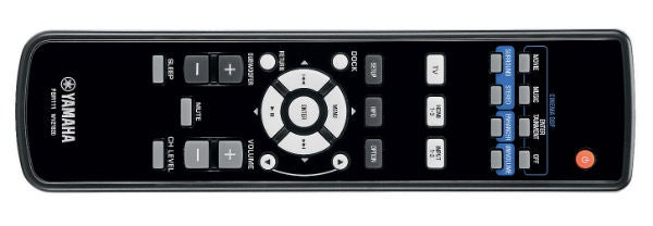 Yamaha YSP-2200