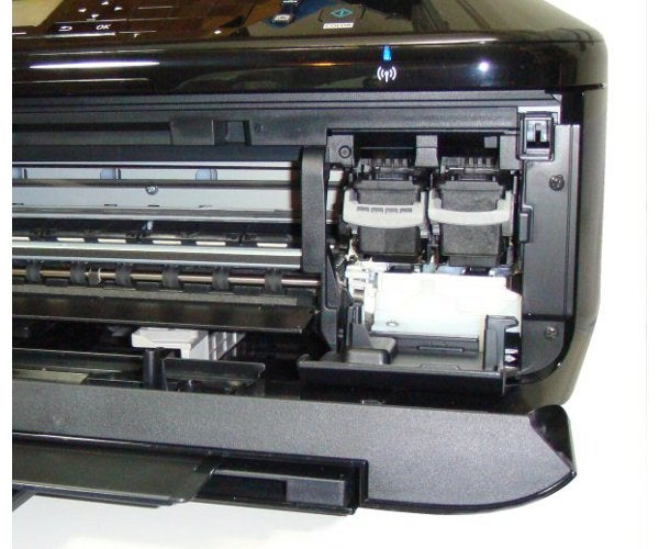 Canon PIXMA MX515 - Cartridges