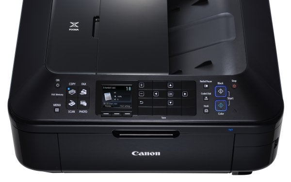 Canon Pixma Mx715 Review Trusted Reviews