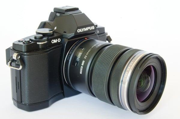 Olympus OM-D E-M5 9