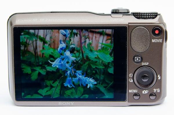 Sony HX20V 1