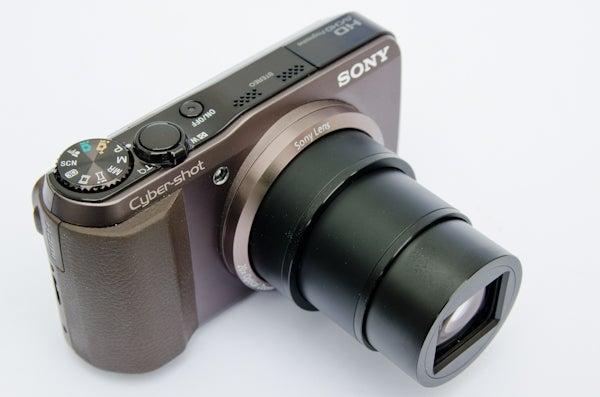 Sony HX20V 3