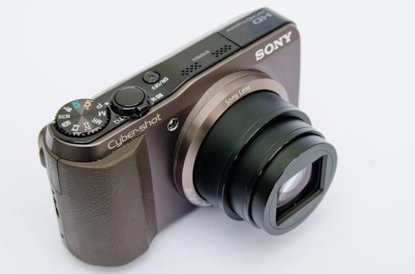 Sony HX20V 4