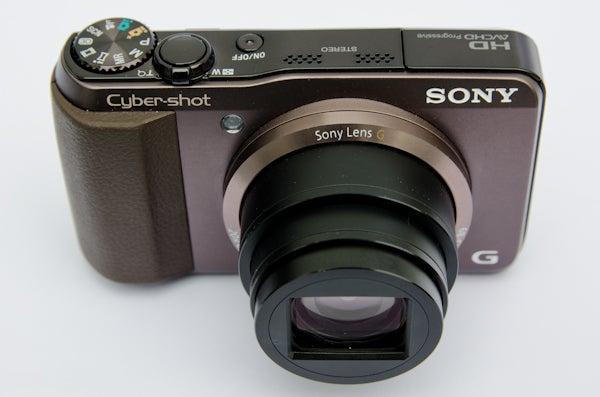 Sony HX20V 6