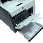 HP LaserJet Pro 300 Color MFP M375nw - Trays