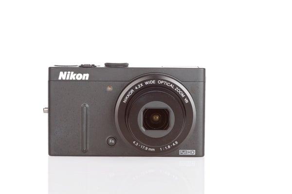 Nikon COOLPIX P310 1