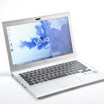 Sony VAIO T13 9