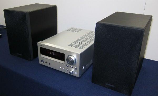 Onkyo CS-555DAB