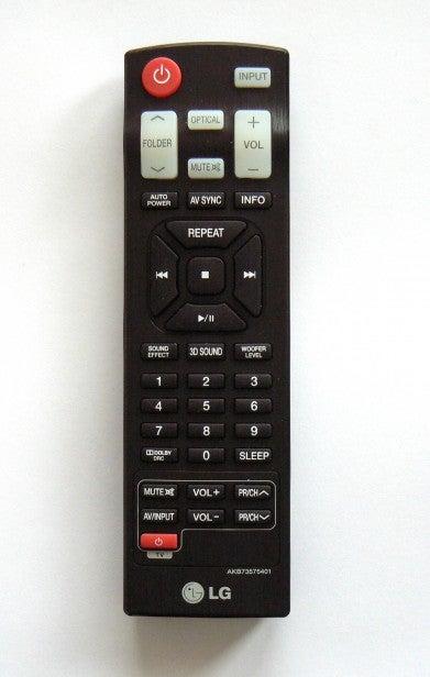 LG NB3520A