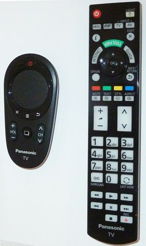Panasonic L55WT50