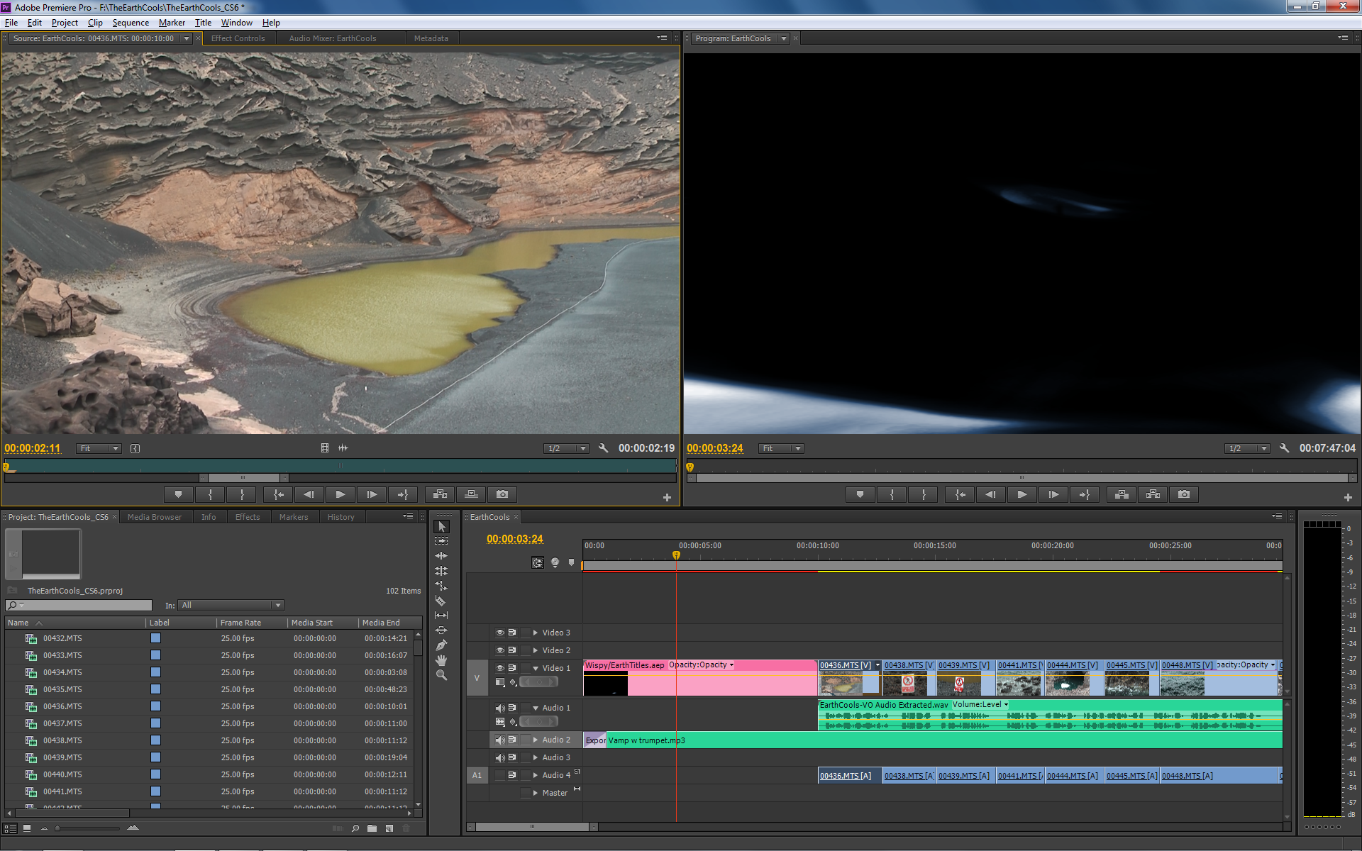Adobe Premiere Pro Cs6 Review Trusted Reviews