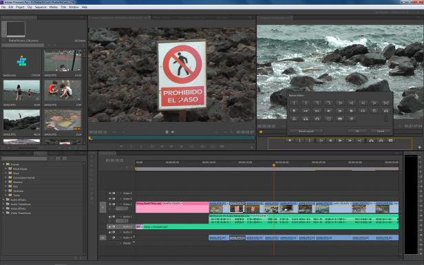 how to add adjustment layer premiere pro