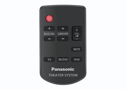 Panasonic SC-HTB20