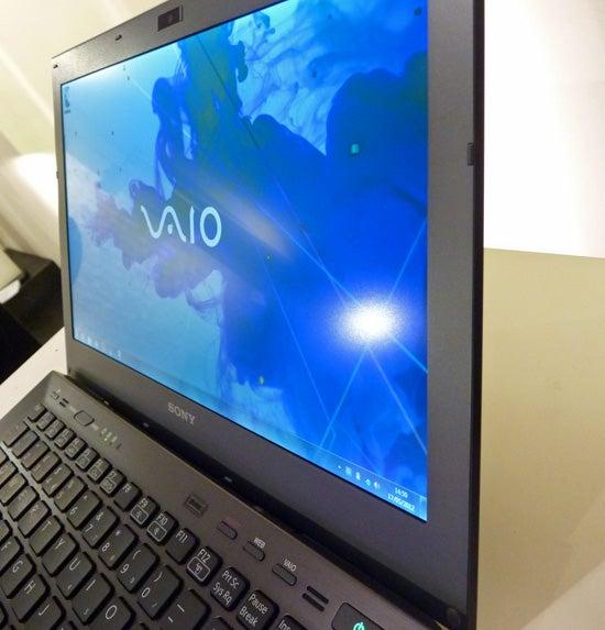 Sony VAIO S 13 5