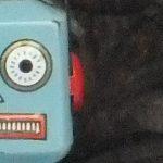Fujifilm HS30EXR ISO 3200