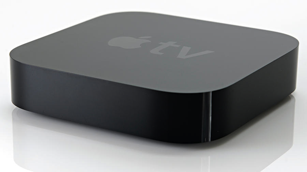 Apple TV App Store Being Planned? | Trusted Reviews